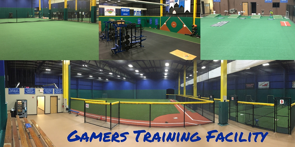 Gamers Training Facility