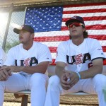 USA Baseball NTIS